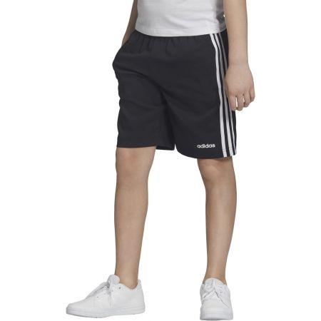 adidas ESSENTIALS 3S WOVEN SHORT - Chlapecké šortky