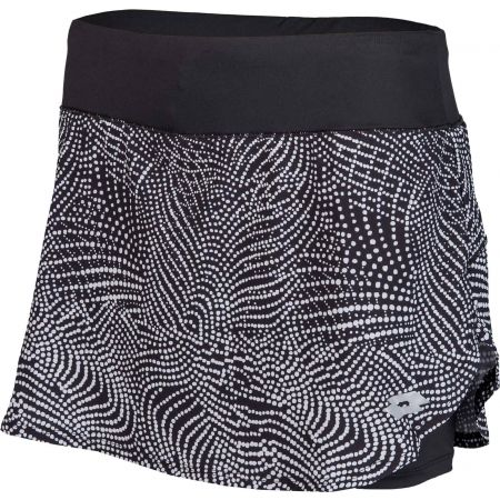 Lotto X-RUN SKIRT PRT PL W - Dámská sportovní sukně