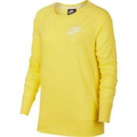 Nike NSW GYM VNTG CREW - Dámské tričko