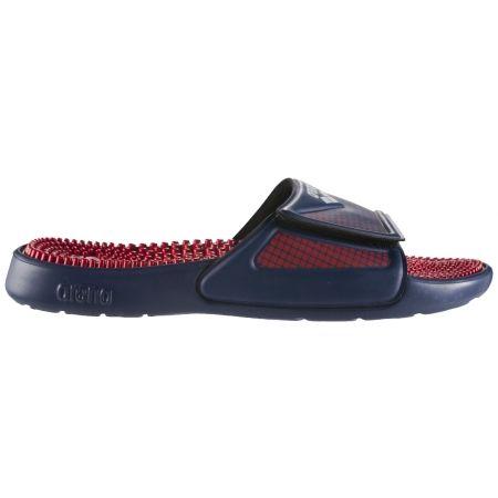 Arena MARCO V HOOK - Pánská bazénová obuv