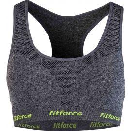 Fitforce BRA SML VIRGINIE - Sportovní bezešvá podprsenka