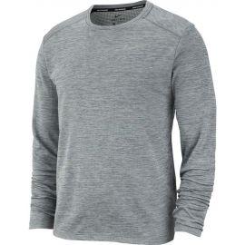 Nike PACER TOP CREW - Pánské běžecké tričko