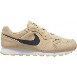 Nike MD RUNNER 2 SUEDE - Pánská volnočasová obuv
