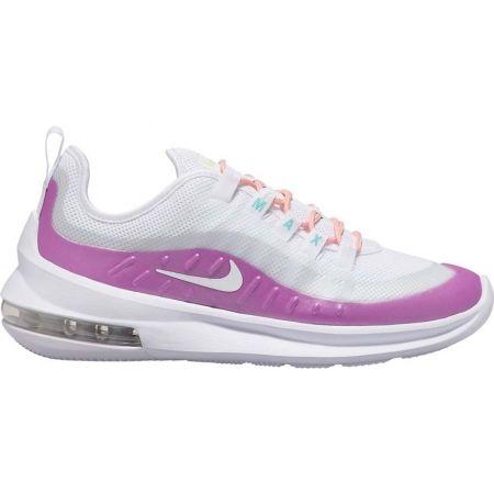 Nike AIR MAX AXIS - Dámská volnočasová obuv