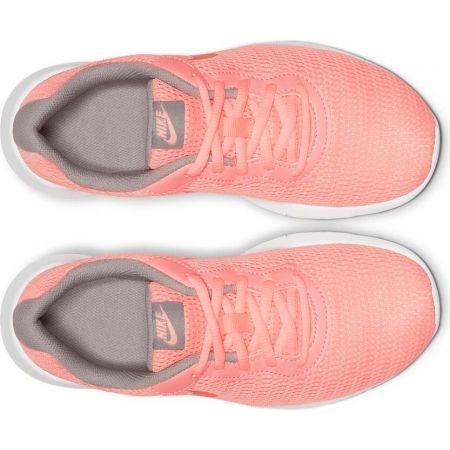 Dívčí volnočasová obuv - Nike TANJUN GS - 4