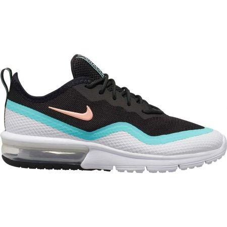Nike AIR MAX SEQUENT 4.5 W - Dámská volnočasová obuv