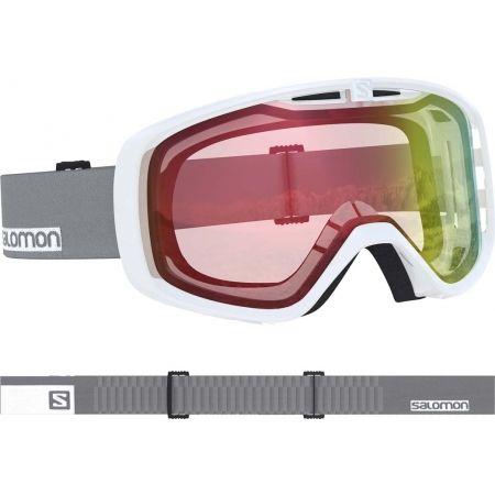 Salomon AKSIUM PHOTO - Lyžařské brýle