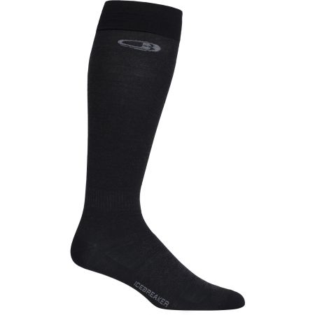 Icebreaker SKI SOCKS - Pánské lyžařské ponožky