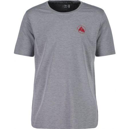Maloja SASSAGLM - Multisportovní triko