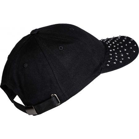 Dámská čepice s kšiltem - Willard DURGA - 2
