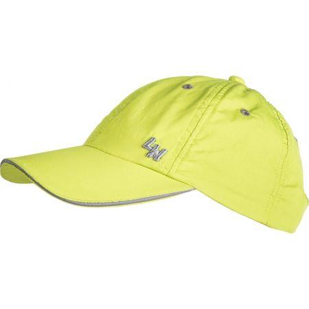 Chlapecká čepice s kšiltem - Lewro DARE - 1