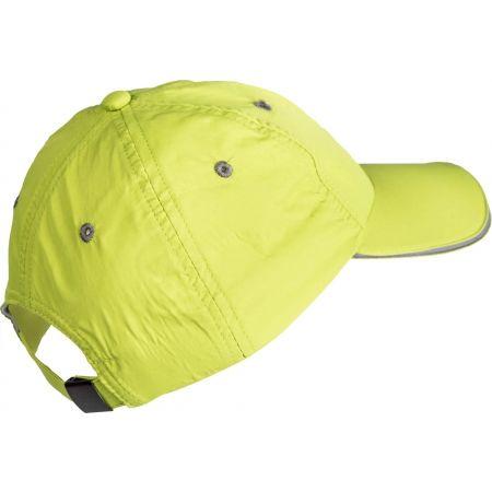 Chlapecká čepice s kšiltem - Lewro DARE - 2