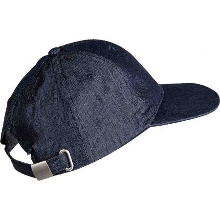 Chlapecká čepice s rovným kšiltem - Lewro REMO - 2