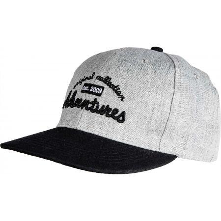 Čepice s kšiltem - Willard OREO - 1