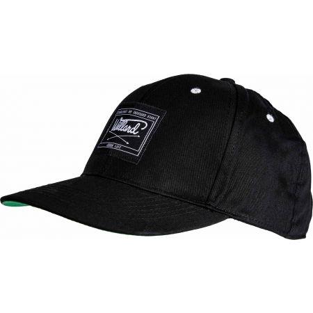 Čepice s rovným kšiltem - Willard OSMAN - 1