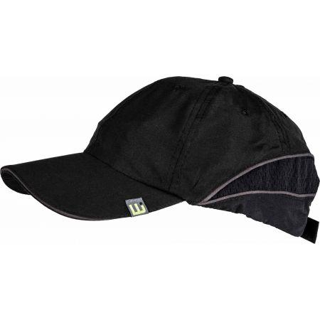 Pánská čepice s kšiltem - Willard KAPER - 1