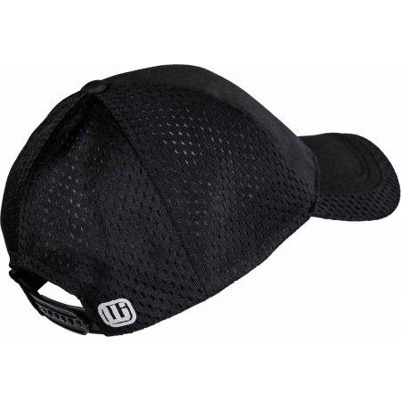 Pánská čepice s kšiltem - Willard BRAN - 2