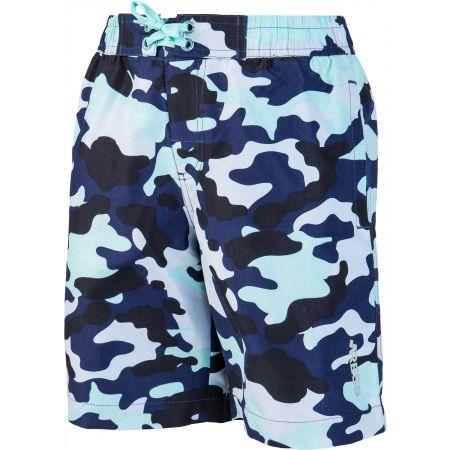 Chlapecké koupací šortky - Aress GILROY - 2