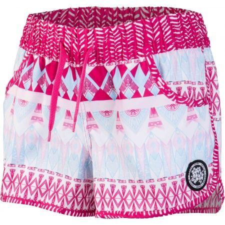 Aress OPAL - Dívčí plavecké šortky