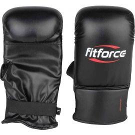 Fitforce JAYHAWK - Boxerské rukavice