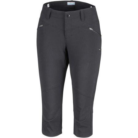 Columbia PEAK TO POINT KNEE PANT - Dámské 3/4 outdoorové kalhoty