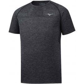 Mizuno HELIX SEAMLESS TEE - Pánské běžecké triko