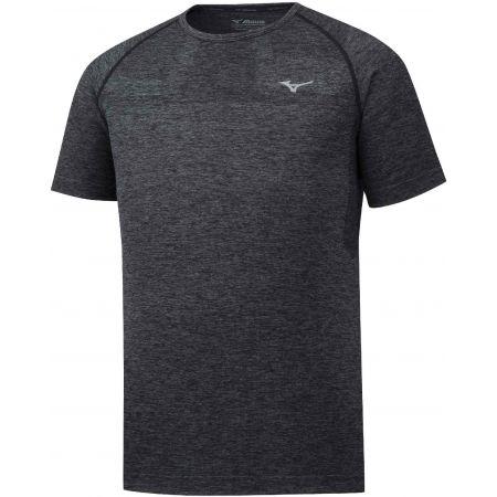 Pánské běžecké triko - Mizuno HELIX SEAMLESS TEE