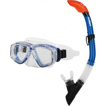 Miton PONTUS LAKE - Juniorský potápěčský set