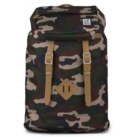 The Pack Society PREMIUM BACKPACK - Pánský batoh