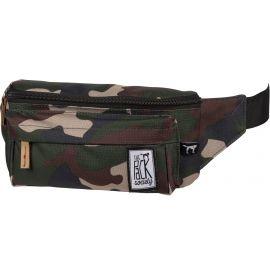 The Pack Society BUM BAG - Pánská ledvinka