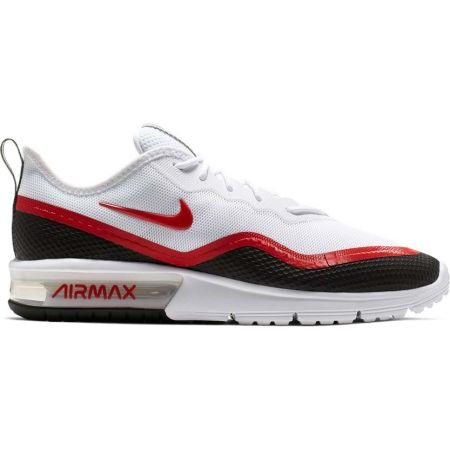 Nike AIR MAX SEQUENT 4.5 SE - Pánská volnočasová obuv