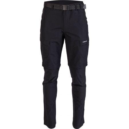 Pánské odepínatelné kalhoty - Head EROW - 2
