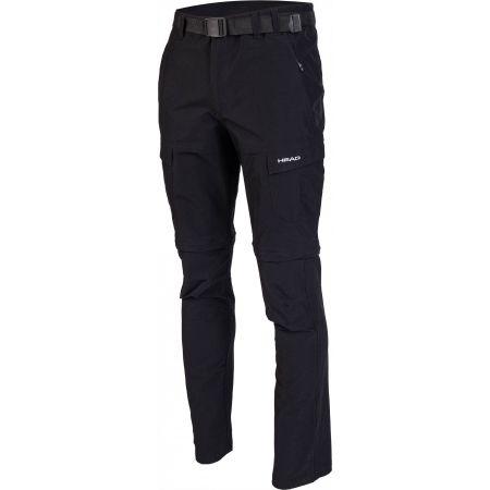 Pánské odepínatelné kalhoty - Head EROW - 1