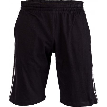 Russell Athletic PANEL PRINTED SHORT - Pánské šortky