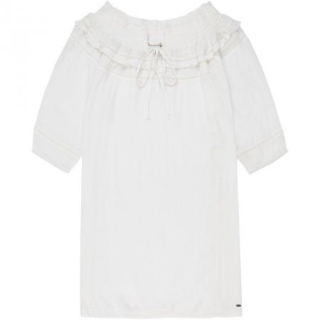 O'Neill LW BOHO BEACH COVER UP - Dámské šaty