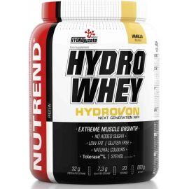 Nutrend HYDRO WHEY 800G VANILKA - Protein