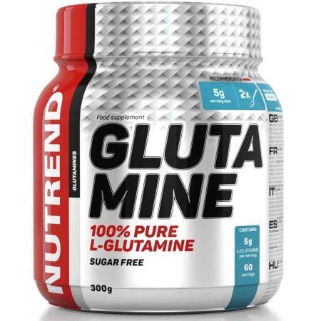 Nutrend GLUTAMINE 300G - Aminokyseliny
