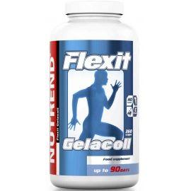 Nutrend FLEXIT GELACOLL 360 KAPSLÍ - Kloubní výživa