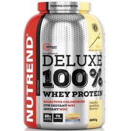 Nutrend DELUXE 100% WHEY 2250G PUDINKOVÁ VANILKA - Protein