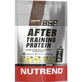Nutrend AFTER TRAINING PROTEIN 540G ČOKOLÁDA
