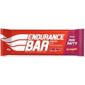 Nutrend ENDURANCE BAR 45G MIX BERRY