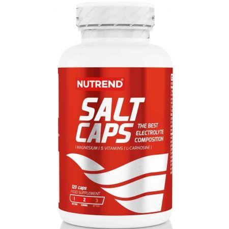 Nutrend SALT CAPS 120 KAPSLÍ - Doplněk stravy