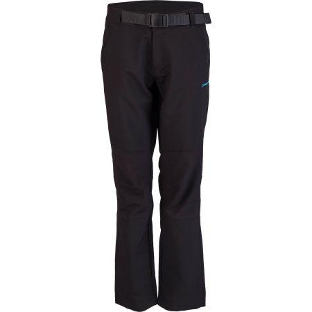 Dámské softshellové kalhoty - Crossroad AMIE - 2
