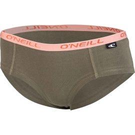 O'Neill HIPSTER STRIPES 2-PACK - Dámské spodní kalhotky