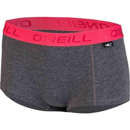 O'Neill SHORTY STRIPES 2-PACK - Dámské spodní kalhotky