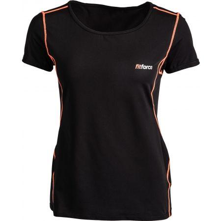 Fitforce CARMEN - Dámské fitness triko