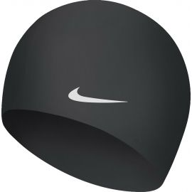 Nike SOLID SILICONE - Plavecká čepice