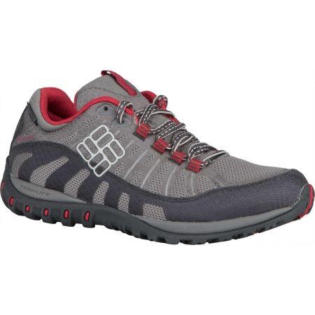Dámská multisportovní obuv - Columbia PEAKFREAK ENDURO OT W - 1