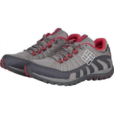 Dámská multisportovní obuv - Columbia PEAKFREAK ENDURO OT W - 2