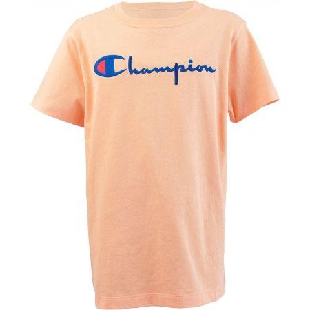 Champion CREWNECK T-SHIRT - Dámské triko